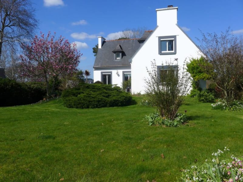 Vente maison / villa Saint-évarzec 299900€ - Photo 2