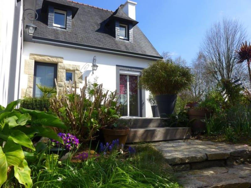 Vente maison / villa Saint-évarzec 299900€ - Photo 3