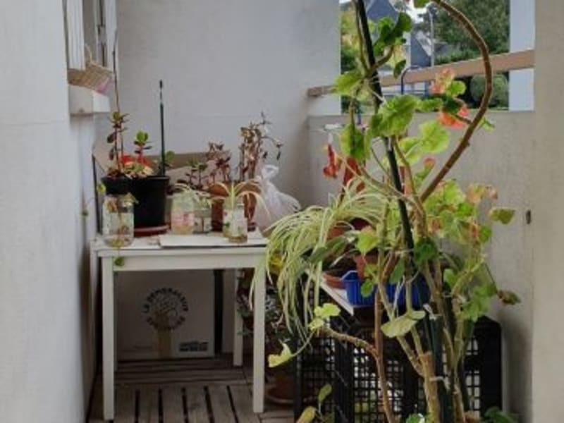 Vente appartement Quimper 98550€ - Photo 4