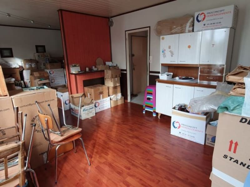 Vente appartement Quimper 98550€ - Photo 5