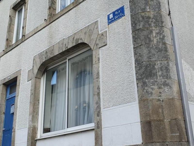 Sale house / villa Plonéour-lanvern 144450€ - Picture 1