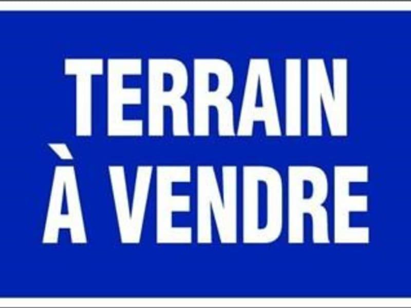 Vente terrain Pleuven 40250€ - Photo 1