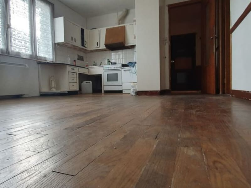 Vente maison / villa Quimper 118 800€ - Photo 2