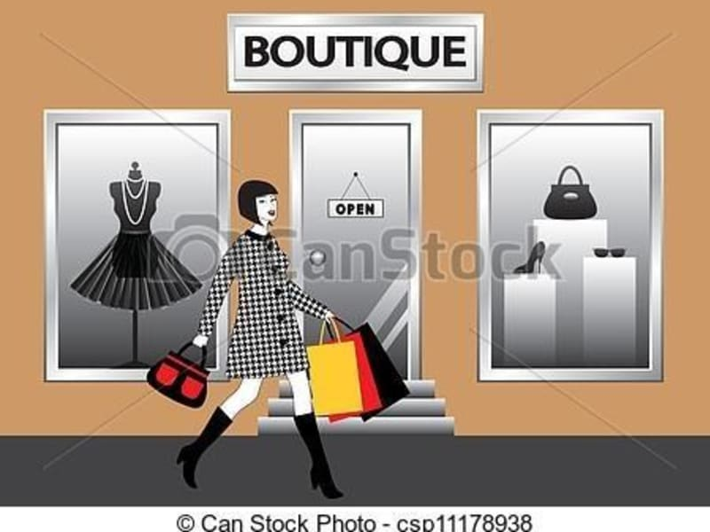 Cession de bail boutique Quimper 1 250€ - Photo 1