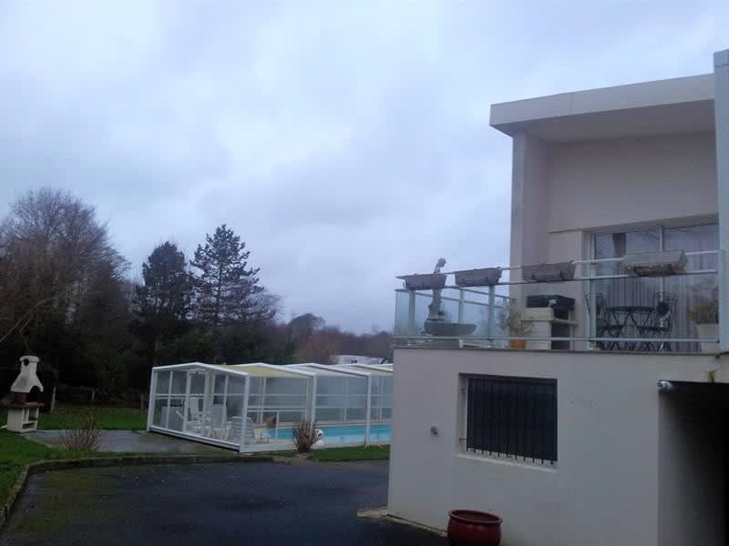 Sale house / villa Quimper 399 000€ - Picture 1