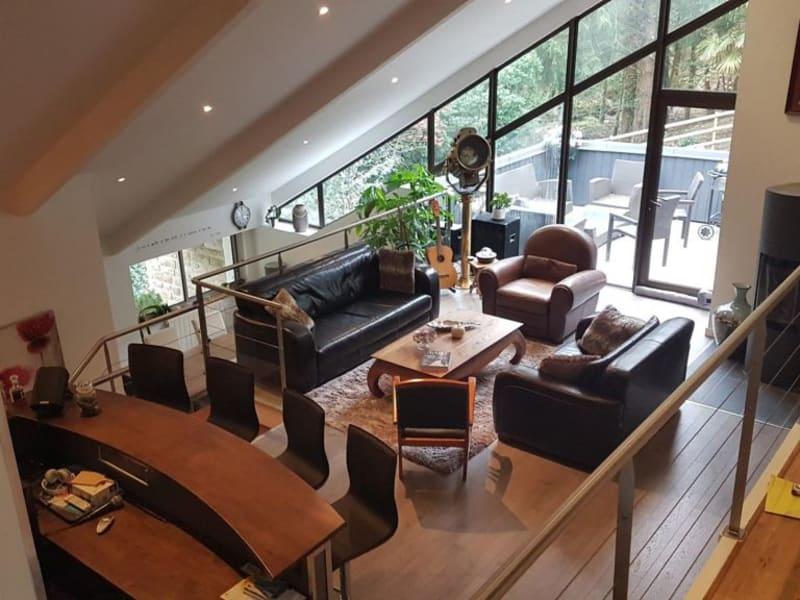Sale house / villa Gouesnach 382500€ - Picture 2