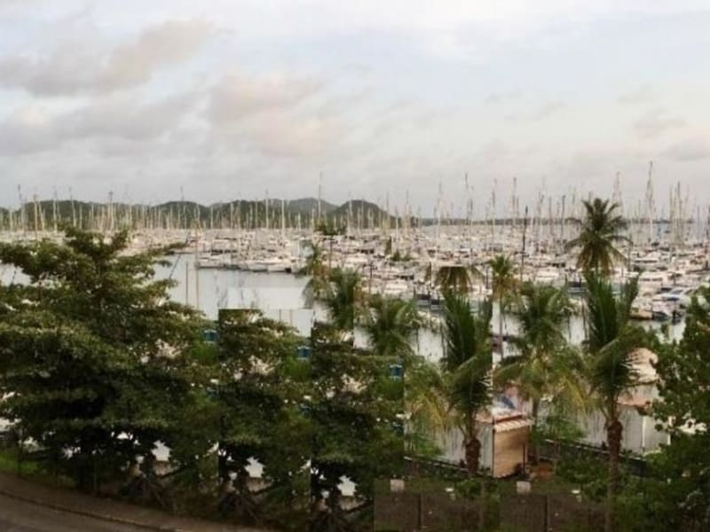 Vente appartement Le marin 233 200€ - Photo 1
