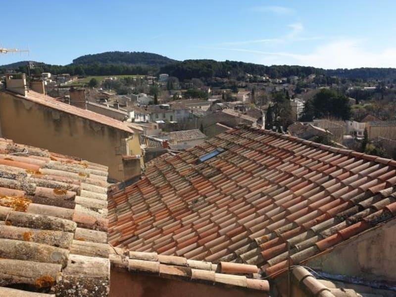 Vente appartement Cadenet 145000€ - Photo 2