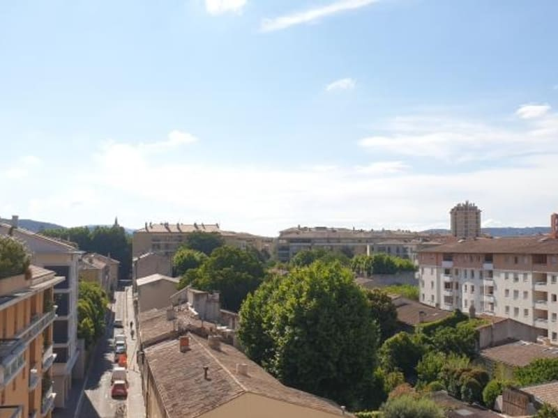 Sale apartment Aix en provence 388 000€ - Picture 1