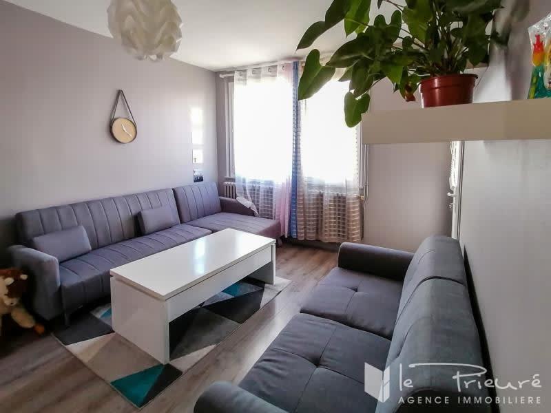 Verkoop  appartement Montauban 137000€ - Foto 1
