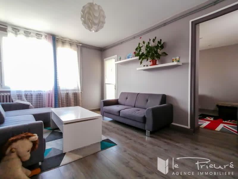Verkoop  appartement Montauban 137000€ - Foto 2