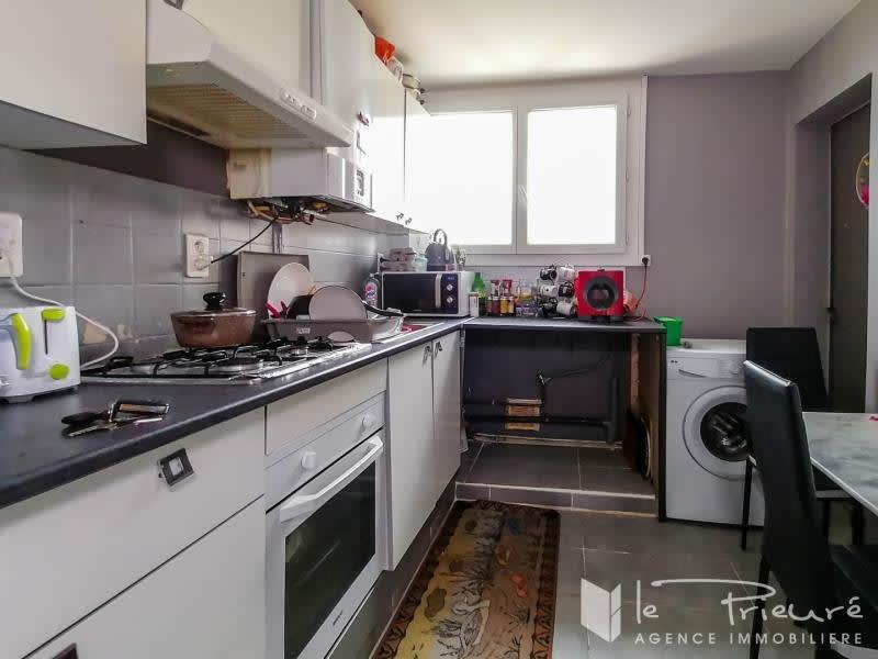 Verkoop  appartement Montauban 137000€ - Foto 7