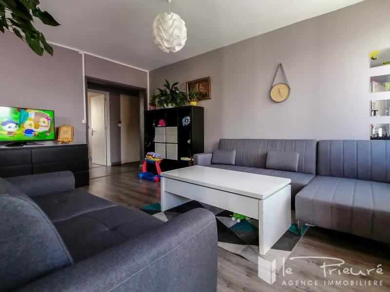 Verkoop  appartement Montauban 137000€ - Foto 8