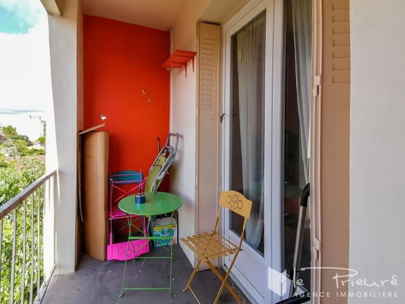 Verkoop  appartement Montauban 137000€ - Foto 9