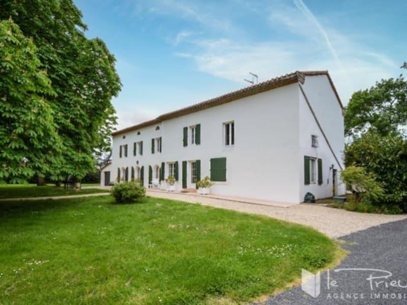 Verkauf haus Realmont 445000€ - Fotografie 1