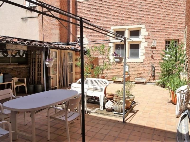Verkoop van prestige  flatgebouwen Albi 980000€ - Foto 1