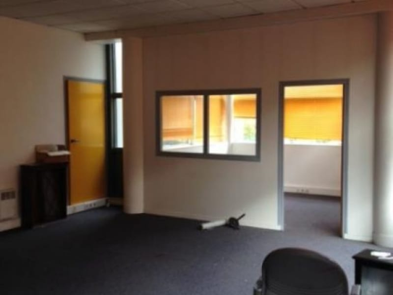 Location local commercial Colombes 1900€ HC - Photo 2
