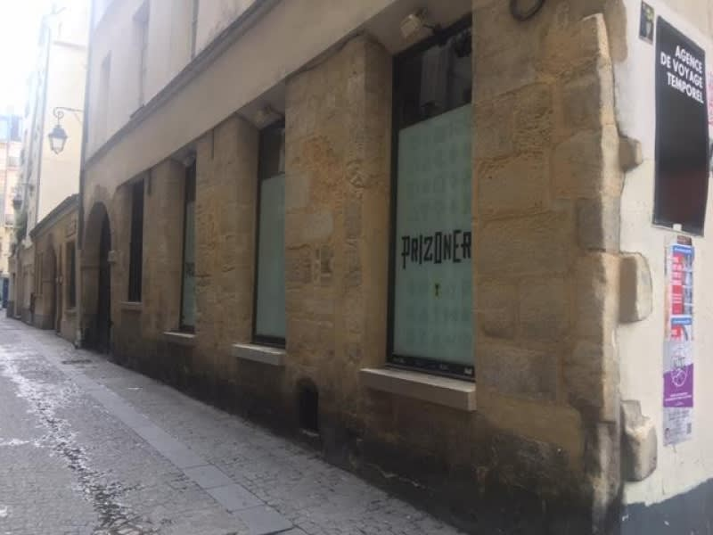 Vente local commercial Paris 4ème 1 560 000€ - Photo 7