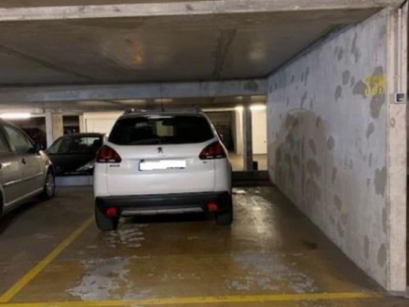 Vente parking Vincennes 28000€ - Photo 2