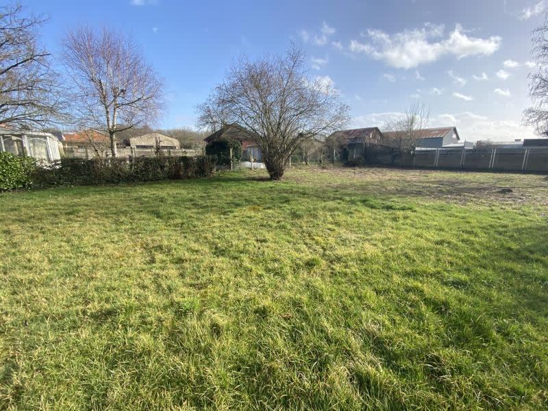 Sale house / villa Charny 119000€ - Picture 2