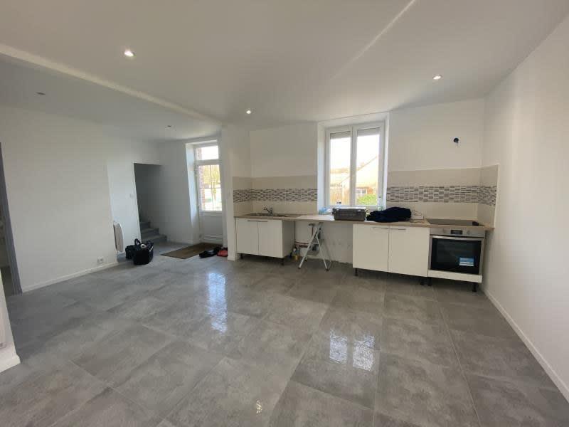 Sale house / villa Charny 119000€ - Picture 4