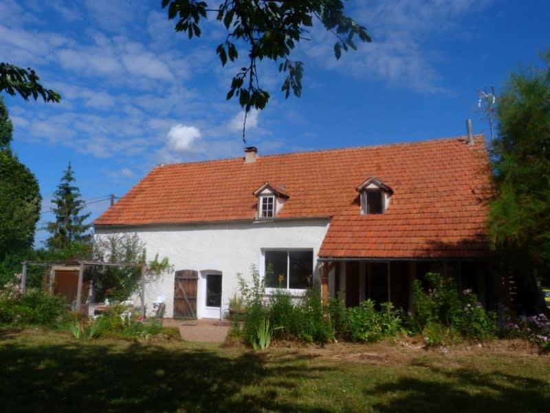 Sale house / villa Charny oree de puisaye 189000€ - Picture 1