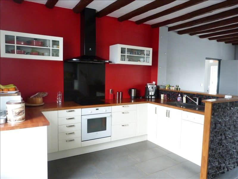 Sale house / villa Charny oree de puisaye 189000€ - Picture 4