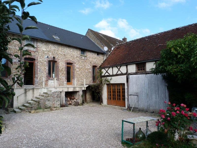Sale house / villa Secteur charny 149000€ - Picture 1