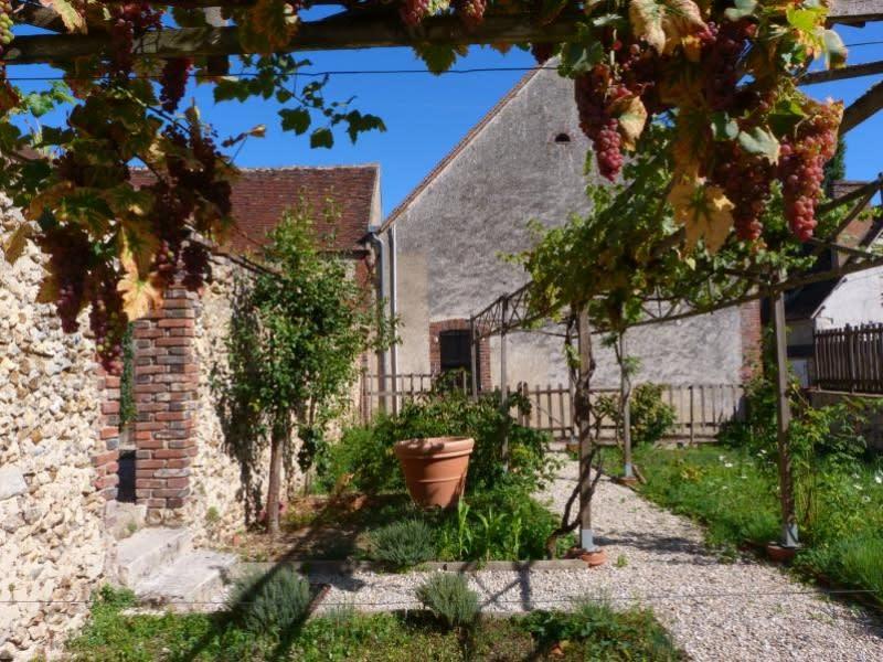 Sale house / villa Secteur charny 149000€ - Picture 2