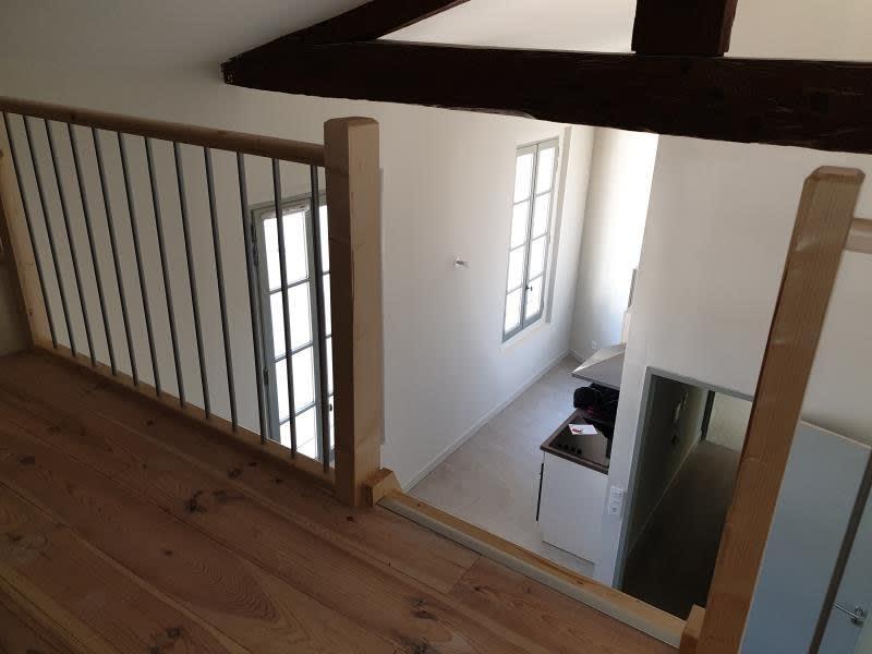 Affitto appartamento Nimes 661€ CC - Fotografia 3