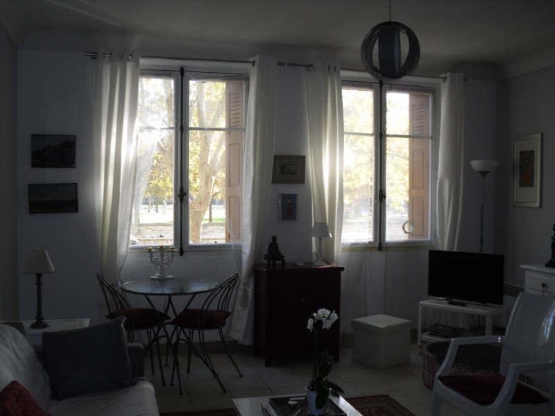 Affitto appartamento Nimes 640€ CC - Fotografia 1
