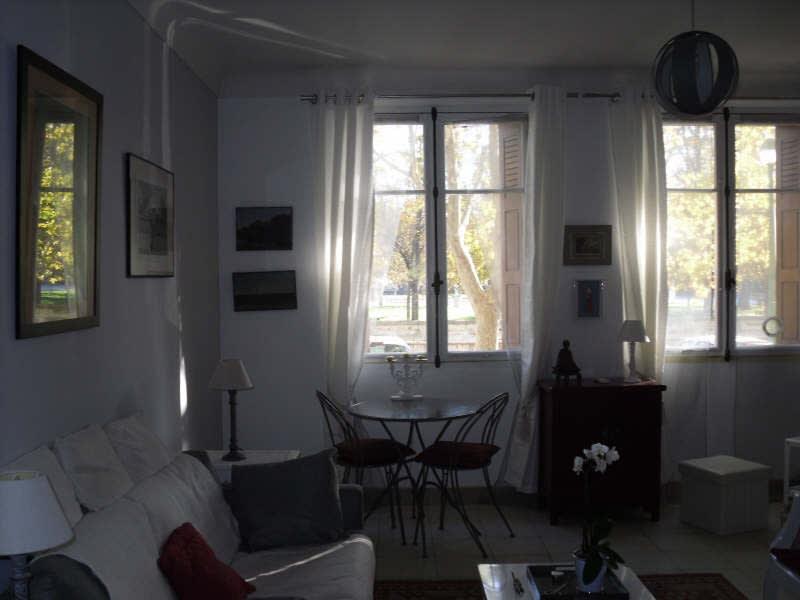Affitto appartamento Nimes 640€ CC - Fotografia 3