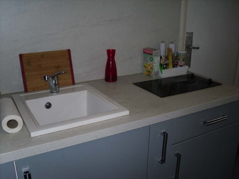 Affitto appartamento Nimes 640€ CC - Fotografia 9
