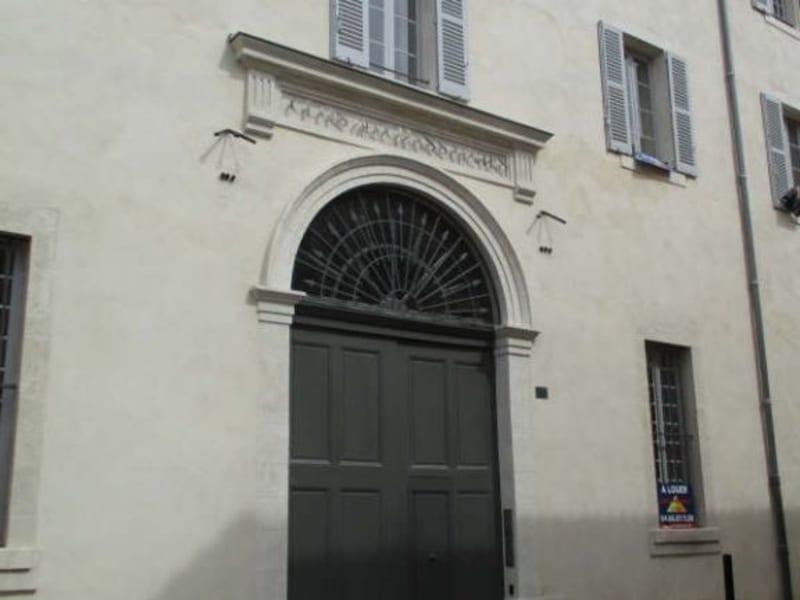 Affitto appartamento Nimes 548€ CC - Fotografia 9