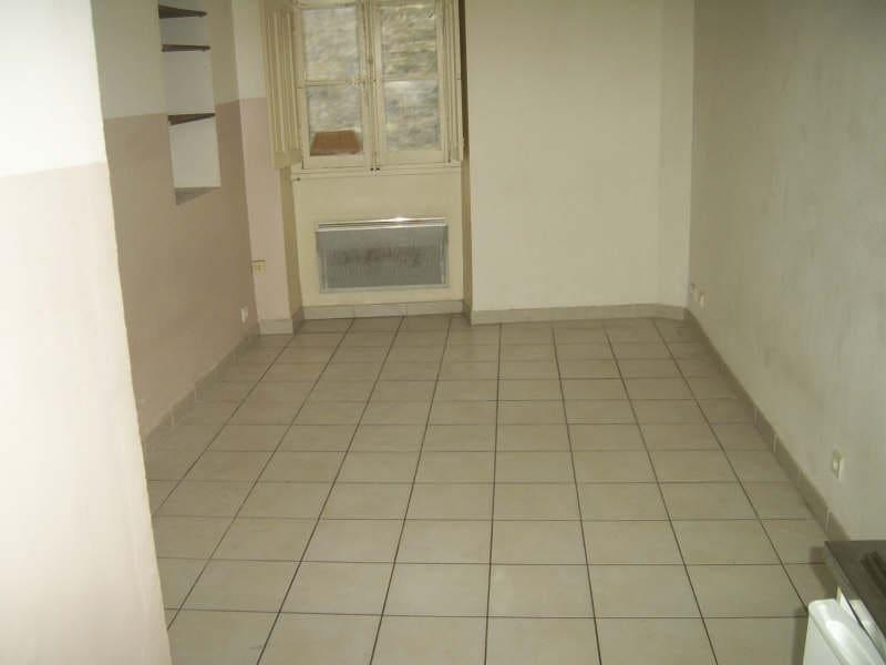 Affitto appartamento Nimes 390€ CC - Fotografia 5