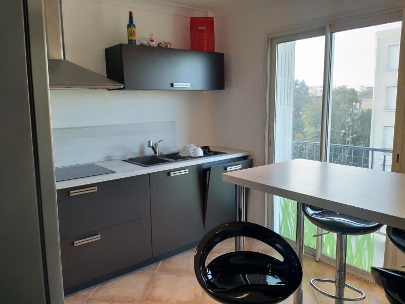Vendita appartamento Nimes 173200€ - Fotografia 1