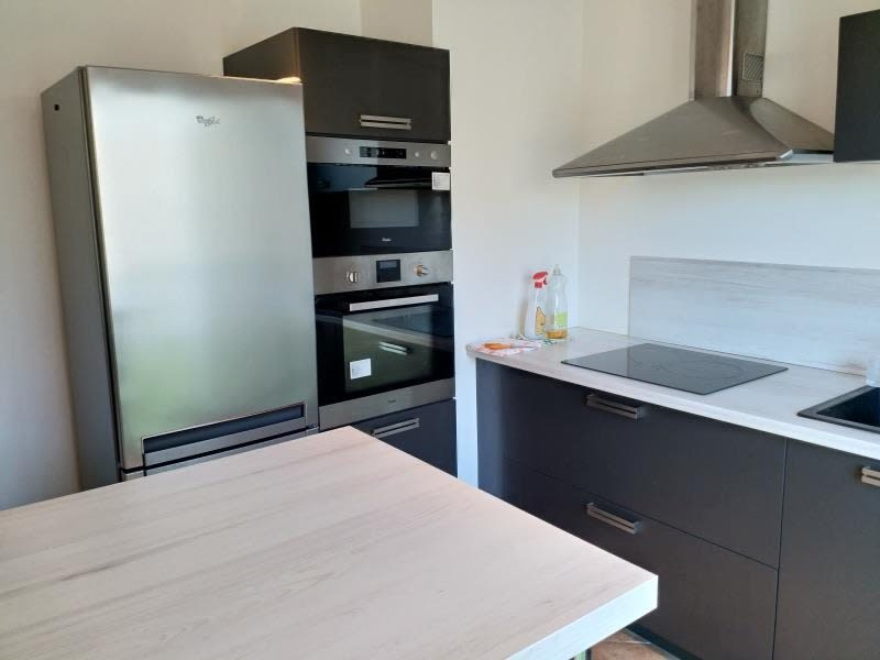 Vendita appartamento Nimes 173200€ - Fotografia 2
