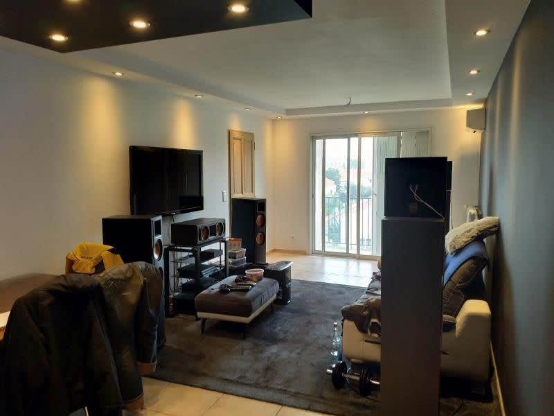 Vendita appartamento Nimes 173200€ - Fotografia 3