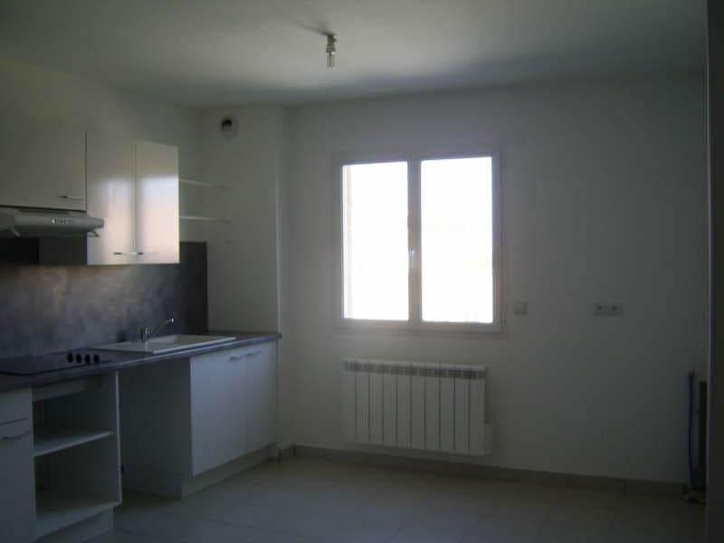 Vendita appartamento Bouillargues 151000€ - Fotografia 5