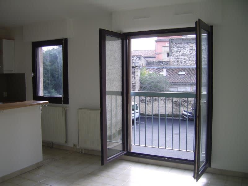 Vendita appartamento Nimes 86000€ - Fotografia 1