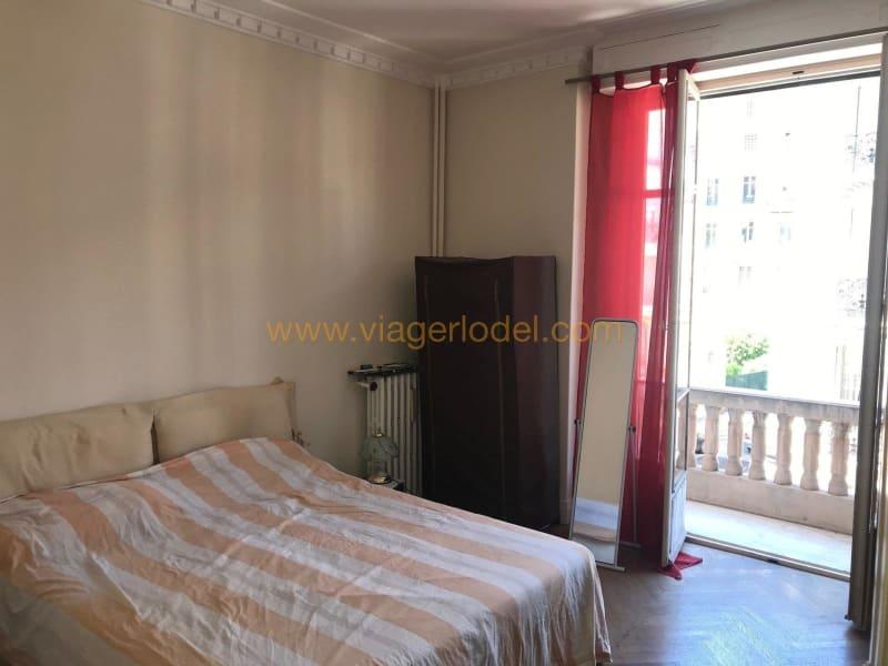 Venta  apartamento Nice 450000€ - Fotografía 5