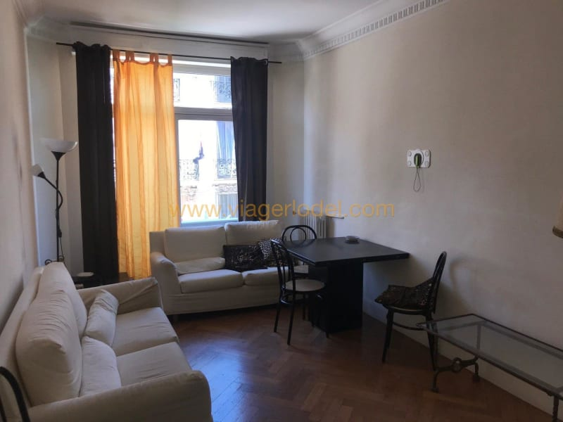 Venta  apartamento Nice 450000€ - Fotografía 2