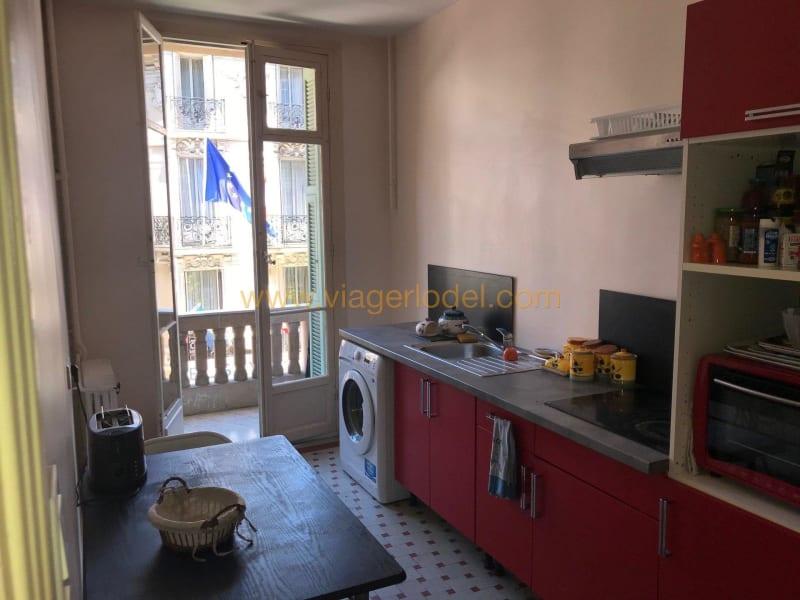 Venta  apartamento Nice 450000€ - Fotografía 3