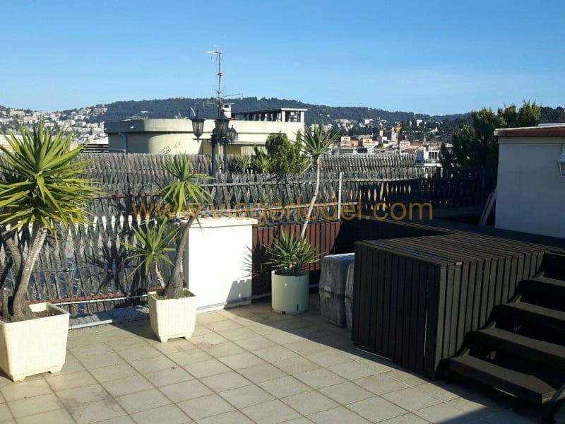Viager appartement Nice 220000€ - Photo 4