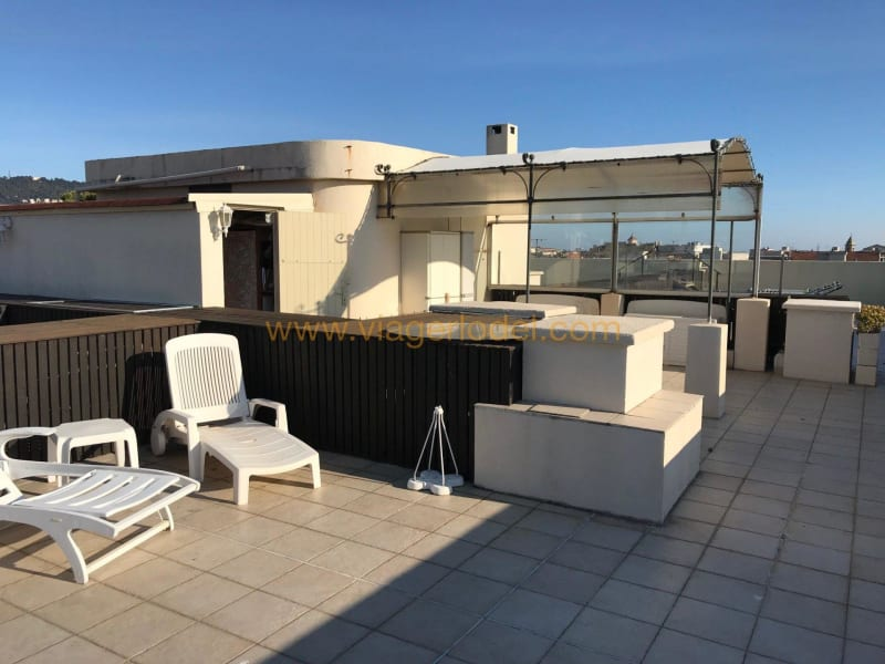 Viager appartement Nice 220000€ - Photo 2