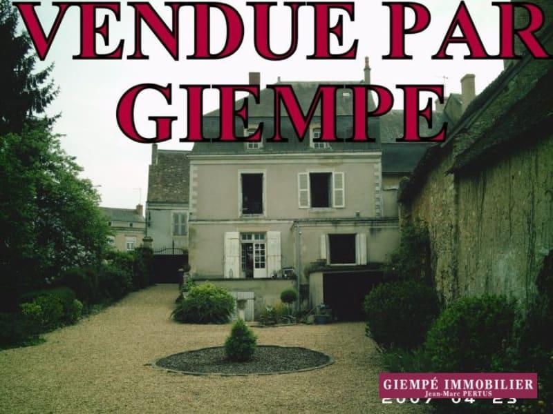Vente maison / villa Durtal 180000€ - Photo 1
