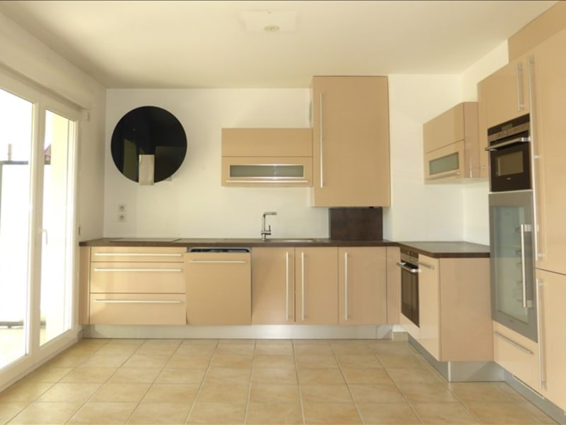 Location appartement Ferney voltaire 2108€ CC - Photo 1