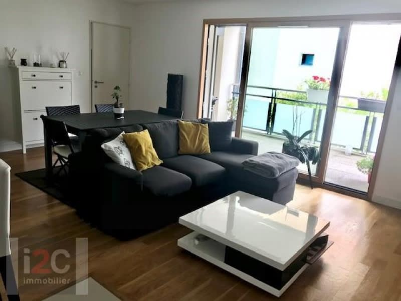 Location appartement Divonne les bains 1105€ CC - Photo 3