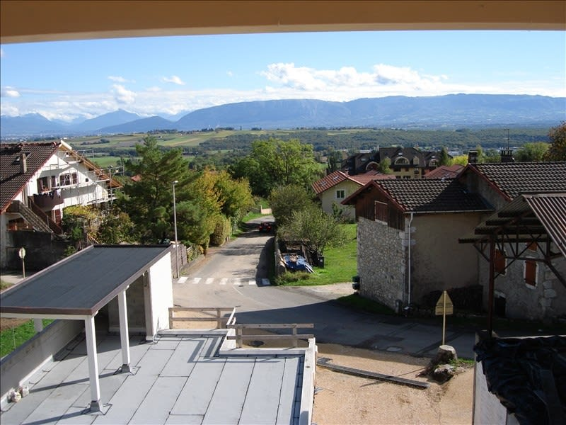 Location appartement Thoiry 1460€ CC - Photo 1