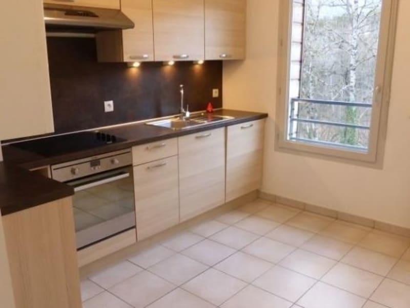 Location appartement Cessy 1431€ CC - Photo 1